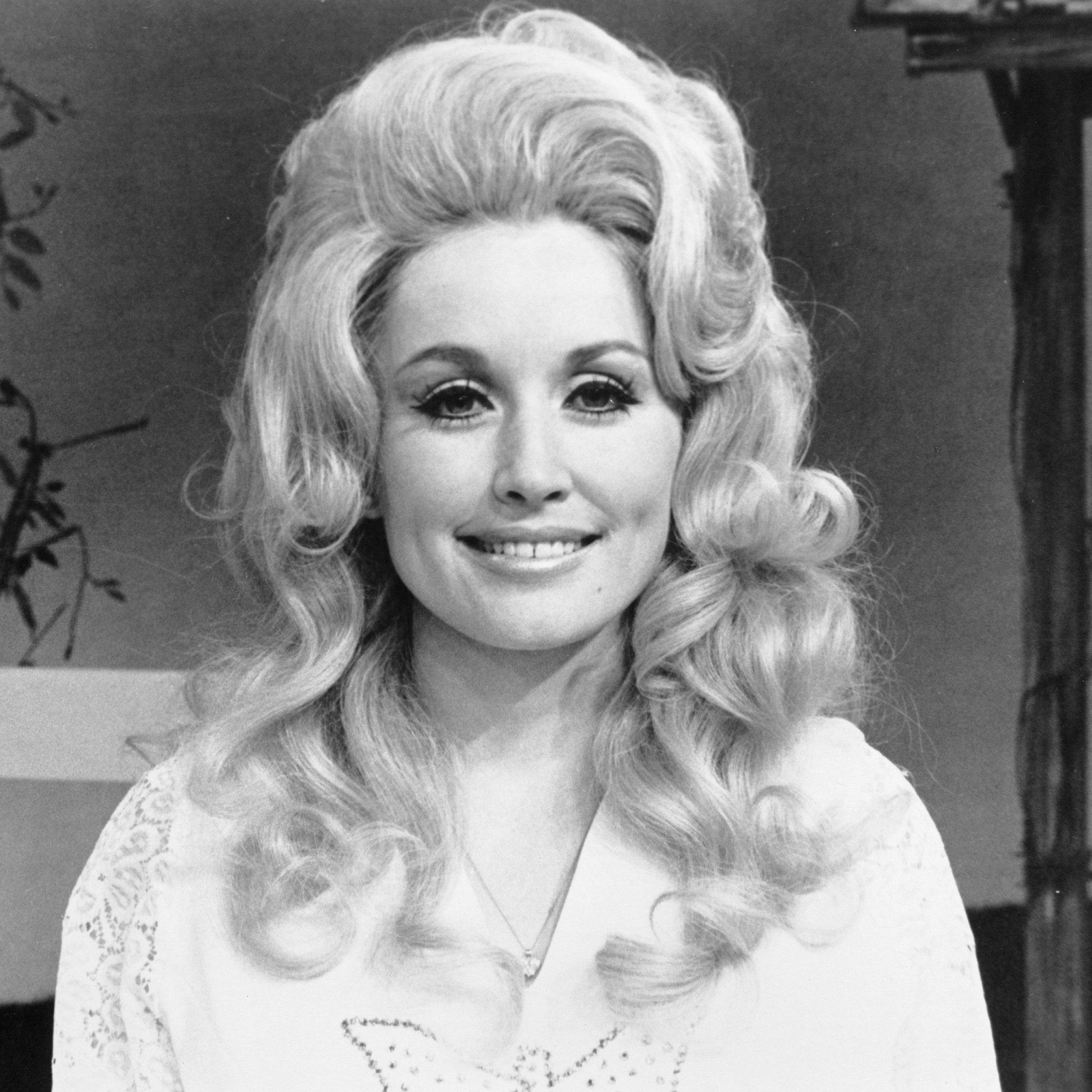 Net Worth Dolly Parton Husband And Kids : Dolly Parton Bio ...