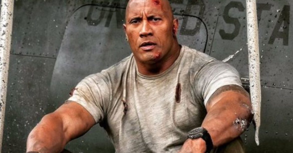 Dwayne Johnson Bio Wiki Net Worth Wife Son Daughter