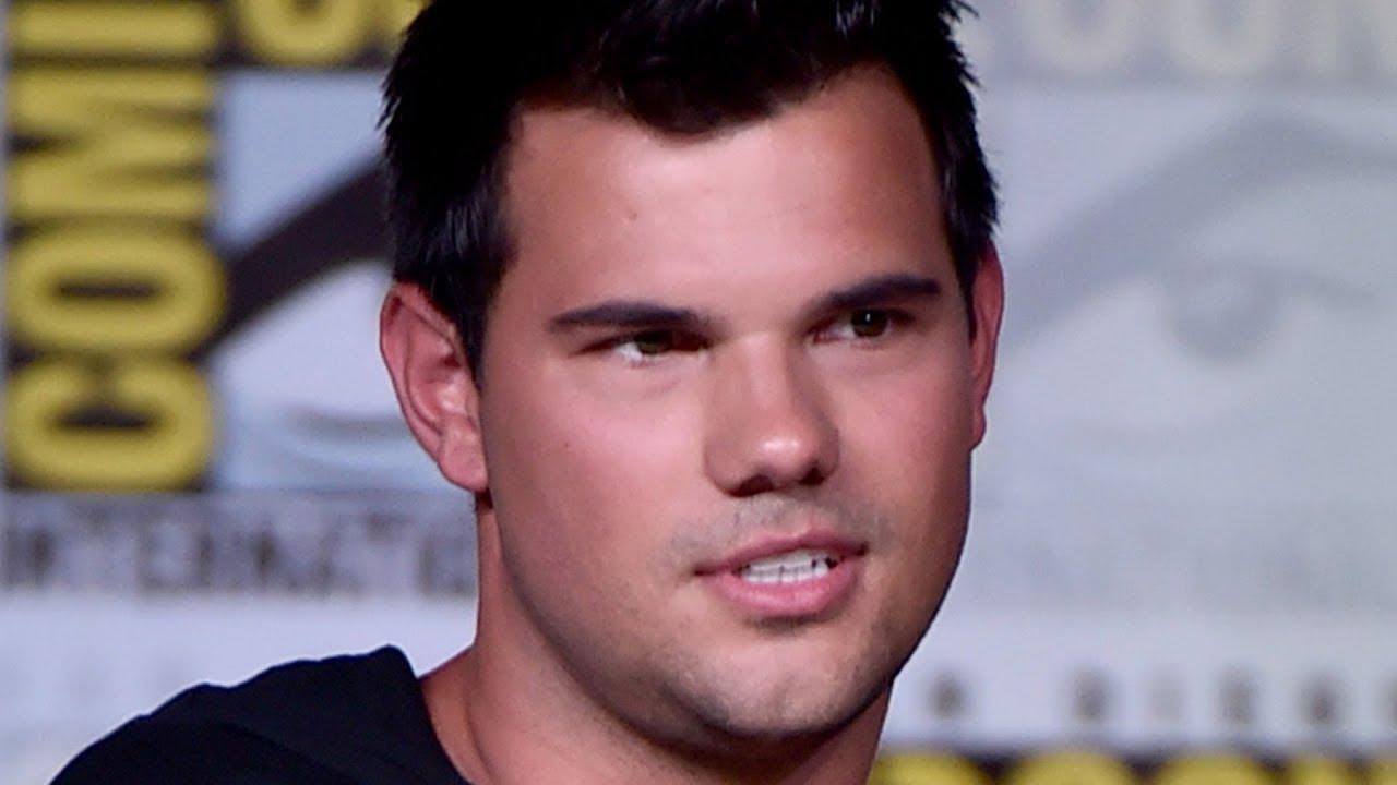 Taylor Lautner Bio Wik...